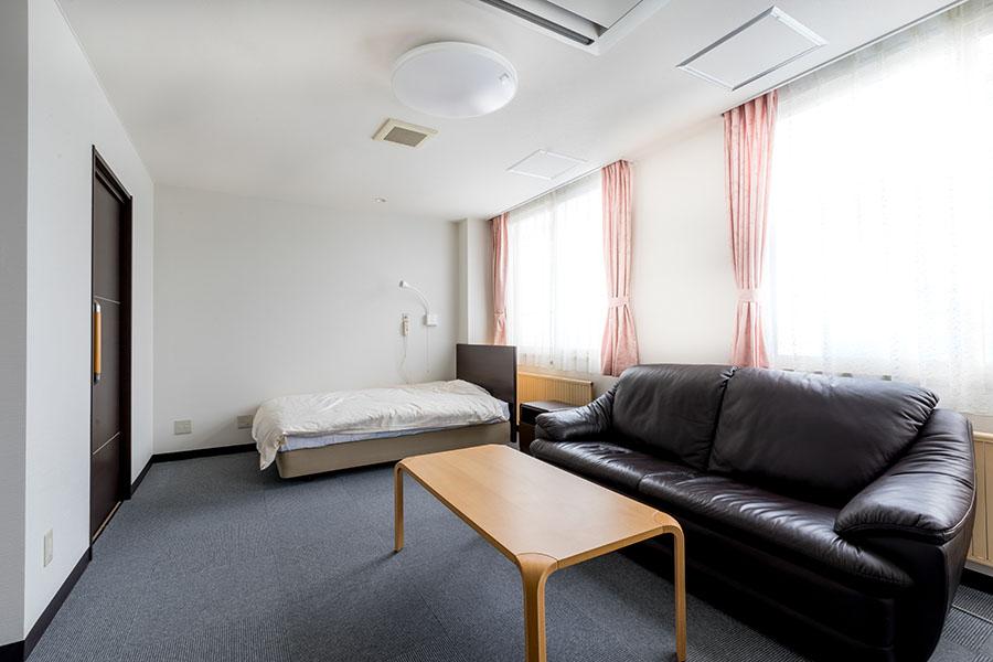 医院案内~札幌の医療法人福住産科婦人科クリニック
